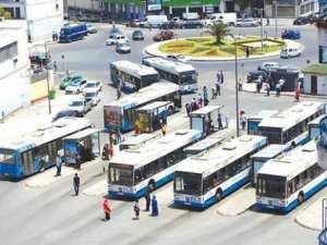 Alger - Transports en commun: L�Etusa accompagne les personnes � mobilit� r�duite