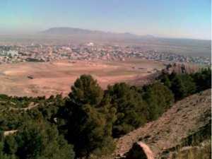 Un site naturel menacé à Sétif: Le mont Sekrine à l'épreuve du «braconnage»