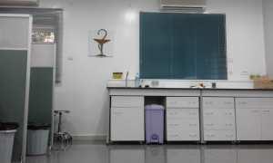 Laboratoires Klouche � Tlemcen (Modernit� et propret�) rien � dire