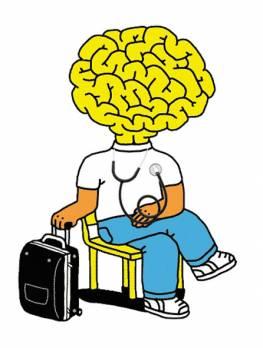 Alg�rie - Fuite des cerveaux M�decins sp�cialistes: La saign�e
