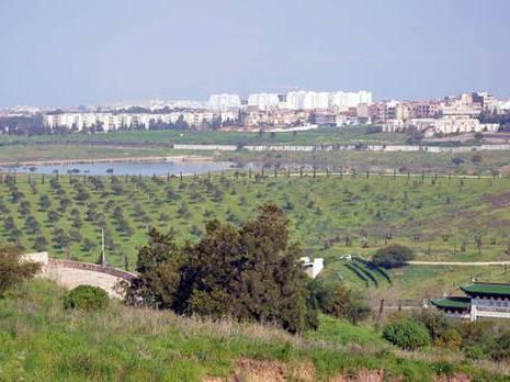Dounia parc: Un havre de paix pour toutes les tranches d��ge
