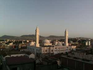 Mosquée El Amen Souk Ahras
