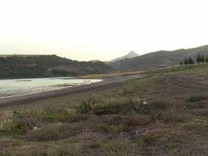 Barrage de Sidi Amar