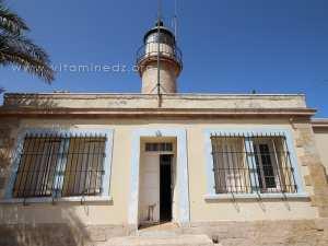 Phare de Ghazaouet (Tlemcen)