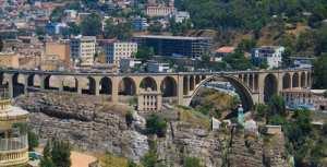 Constantine - Le pont «Sidi Rached» reprendra du service vendredi