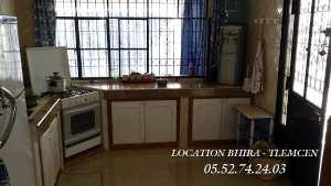 Plage du Sel (Bhira) Location Appartement F3