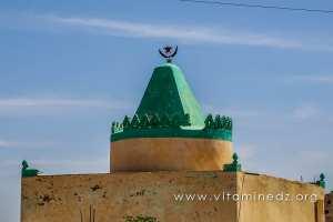 Goubba de Sidi Khaled et Sidi Othmane - Commune El Ghicha (Wilaya de Laghouat)