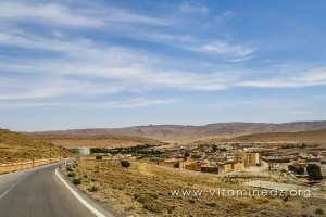 El Ghicha (Wilaya de Laghouat)