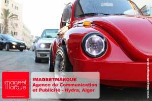 imageetmarque - Agence de communication et publicité Hydra Alger