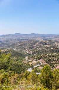Les Monts Traras