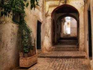 Casbah d'Alger: Pour la résurgence d'un civisme citoyen