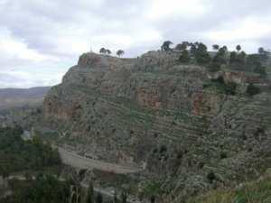 Grottes pr�historiques de Constantine:  Des merveilles naturelles � d�couvrir