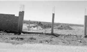 Commune d'El Hadjar - Des terres agricoles bétonnées