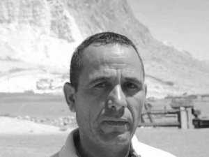 Abdelouaheb Mekhalfia. Vice-pr�sident de l�APC d�El Mehir �Ces carri�res �chappent � tout contr�le�