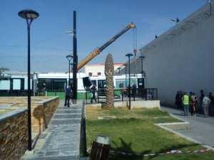 D�raillement d�une rame de tramway de Constantine: Le conducteur bless�, deux passagers choqu�s