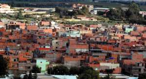 Appel � un nouvel urbanisme d�mocratique en Alg�rie