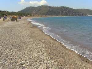 H�las! (plage region de Tipaza)