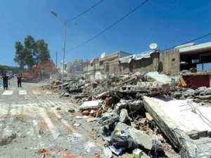 Réorganisation de l'espace urbain à Alger: 55 locaux démolis à Bab Ezzouar