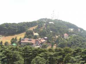 parc national de Chr�a