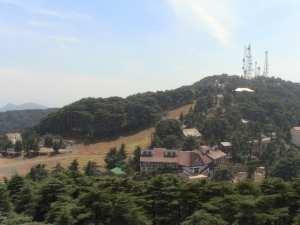 parc national de Chréa