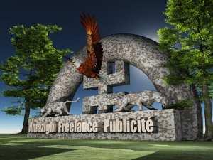 Amazigh Freelance Publicité