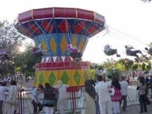 Le parc d'attractions de Sétif toujours fermé: Une réhabilitation qui traîne