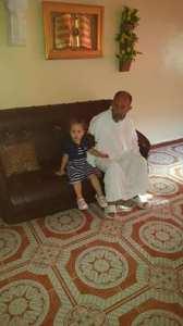 المجاهد مدور الحاج محمود بن ابراهيم