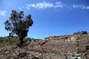 Cimetière des Ouled Hasna (Commune Ain Kebira)