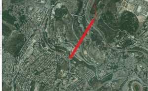 انهيارات أرضية في قسنطينة: خمسة خزانات المياه مهددة