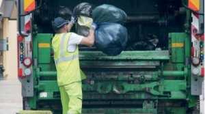 EPIC Tetach Chlef:  200 t de déchets collectés quotidiennement