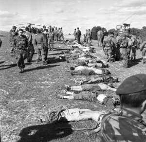 Résumé court de la guerre d'Algérie (1954 En ceci la guerre d'Algérie n'est pas seulement la somme de combats