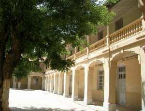 Sétif - La réhabilitation du lycée Mohamed Kerouani au point mort