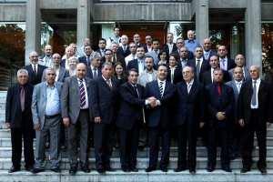 Relance de l'accord de jumelage Constantine-Grenoble