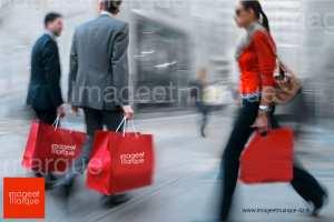 Sac papier, sac publicitaire et sac personnalisé - Algérie