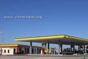Autoroute Est-Ouest : Nouvelle Station Tamesguida, non loin de Blida