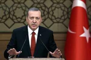 Planète - ERDOGAN POURSUIT SA PURGE APRÈS LE PUTSCH RATÉ DE JUILLET. Turquie : plus de 15.000 fonctionnaires supplémentaires limogés