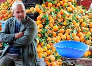 TLEMCEN Pas d'oranges toxiques sur le marché