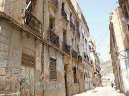 Mostaganem - Lancement imminent de la réhabilitation du vieux bâti