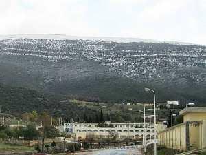 Hammam Essalhine El hama Khenchela