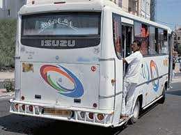 Oran - Transport urbain: Des chauffards dangereux au volant des bus