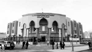 Nouvelle bibliothèque principale de Ouargla: Un joyau architectural