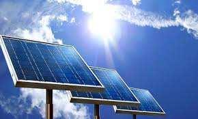Énergies renouvelables à Biskra: Des conditions idéales pour développer le solaire