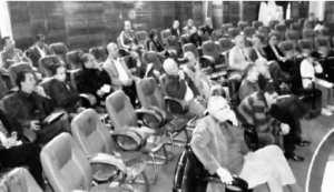 Biskra - Café littéraire: Débat autour du roman rustique algérien