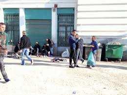 Constantine - Face à la défection des pouvoirs publics: Le centre-ville livré au commerce informel