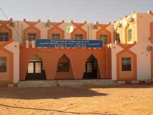 متوسطة الشهيد بوسيف حمزة بن الحاج الدين - Collège d'Enseignement Moyen Boucif Hamza ben hadj eddine