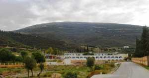 جمعية وطنية قيد التأسيس تهتم بالسياحة الداخلية في الجزائر . شعارها : بلادنا أَوْلى .