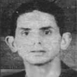 Martyrs Badji Mokhtar
