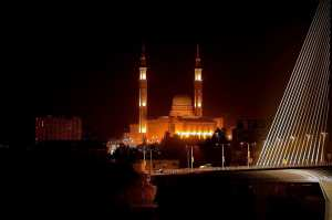 Mosquée AEK - Constantine