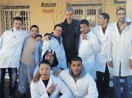 Dr Kouider Benouidga. Militant humanitaire à Sidi Bel Abbès: Un médecin au chevet des enfants autistes