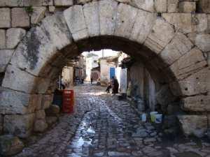 La vieille Mila est l'une des plus vieilles villes au monde,